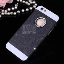 powder bling Hard Plastic back cover Sparkle Phone case for iphone 5 5s SE