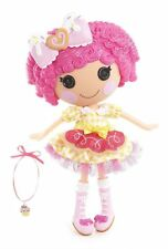 Lalaloopsy Super Silly Party Full Size Doll Sugar Cookie Crumbs Lmtd Edtn ; New