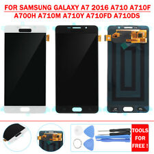 LCD Display Touch Screen Digitizer + Tools For Samsung Galaxy A7 2016 A710 A710F