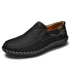 Men's Driving Shoes Casual Flats Loafers shoes Slip on Fashion Moccasins Shoes