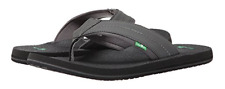 Men's Sanuk Beer Cozy 2 Flip Flop - Three Color Options - FREE SHIPPING!