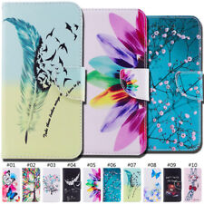 For Xiaomi Phones Luxury Flip Stand Case Cover Card Slot Wallet PU Leather Skin