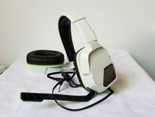 Xbox One Afterglow LVL 3 Stereo Gaming Headset 048-041-NA-WH, White