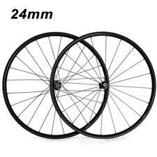 Ship From UK Carbon Wheelset Clincher Road Bike Bicycle 700c cycling wheels