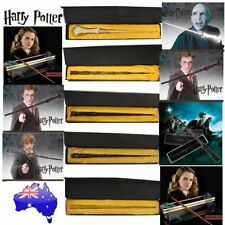 Metal Magic Stick Cosplay For Lord Voldemort/Harry Potter Magical Wand Lot GB BO