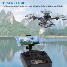 RC Drone Quadcopter 5.8G FPV GPS Remote Control Toy With 1080p 2MP Camera