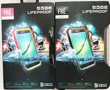 Brand New Original Lifeproof Fre Series Waterproof Case for Samsung Galaxy S7 -!