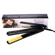 Acevivi Professional Hair Care Beauty Flat Iron Hair Straighten Styling CaF8