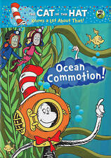 Cat in the Hat: Ocean Commotion Animated, Color, NTSC, Multiple