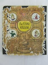 The Flying Machine (Noggin the Nog) - Postgate & Firmin 1969 - First UK ED - HBK