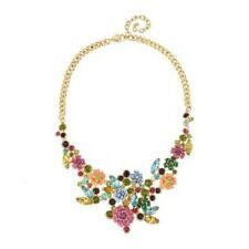 QVC Joan Rivers Language of Flowers Brights 18