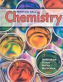 Prentice Hall Chemistry Student Edition 2008c by Wilbraham and Prentice HALL (2…