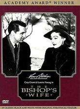 The Bishops Wife (DVD, 1997, Multiple Languages)