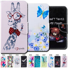 For Xiaomi Redmi Note 5/Note 5 Pro Card Slot Wallet Stand PU Leather Case Cover