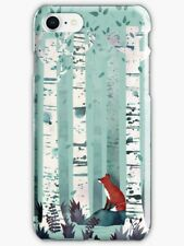 The Birches Case, The Birches iPhone X 5 SE 6 7 8 S Plus Case & Covers