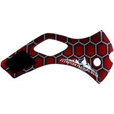 Elevation Training Mask 2.0 Spiderman Spidey Sleeve Changeable Cover