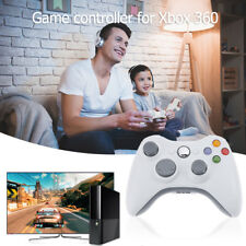 Wireless USB Wired Game Controller Bluetooth Gamepad for Microsoft Xbox 360