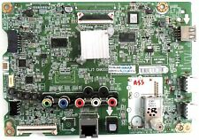 LG 55LJ5500 4K Smart LED TV EAX67148704 Main Board- EBT64465704
