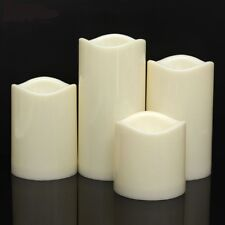 Light Candle Led Night Flameless Candle Lamp Battery for Wedding Party Christmas
