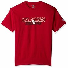 (Brand New!) NCAA Oklahoma Sooners Adult T-Shirt (Various Sizes and Styles)