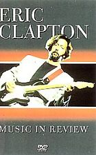 Eric Clapton - Music In Review (DVD, 2006)