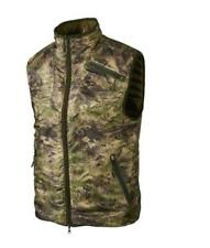Harkila Lynx Insulated Reversible waistcoat Willow green/AXIS MSP Forest green