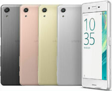 Original *BNIB* Sony Xperia X Performance F8131 LTE 23MP Android Smartphone 32GB