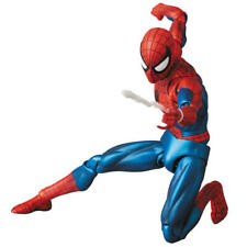 Marvel Mafex No. 075 The Amazing Spider-Man Comic Ver. Spiderman Action Figure