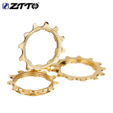 ZTTO MTB Road Bike Bicycle Cassette Cog 9/10/11 Speed 11/12/13T Freewheel Parts