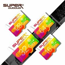 Micro SD Card 32GB Class10 8GB/16GB/64GB/128GB UHS-1 Flash Memory Card TF Card 3