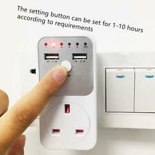 Timer Socket Countdown Intelligent Time Setting Swtich Timer Control Socket Tool