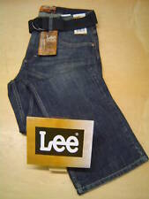 LEE MEN'S RELAXED FIT BOOT CUT ZIP FLY JEANS RICO