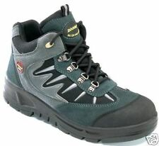 """DICKIES"" STORM - STEEL TOE CAP SAFETY HIKER WORK BOOTS"