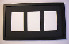 Collage Photo Picture Frame with 3 - 9 Openings