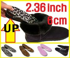Wedding shoe high Increase LIFT Heel insole Pad insert