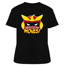 Captain Falcon Show Me Yo Moves Video Game T ShirtBlack
