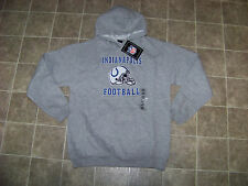 NFL Team Apparel Indianapolis Colts Youth Hoodie NWT