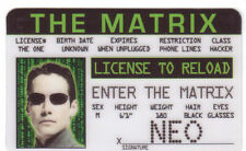 Pick an ID Keanu Reeves NEO Sam Worthington AVATAR Mclovin Bart Simpson or Homer