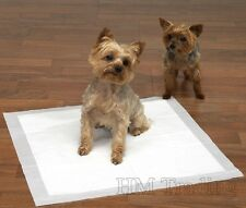 Large 60x60cm Ultra Absorbent Puppy Doggie Pet House Toilet Training Potty Pads