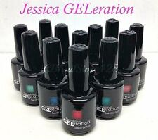 Jessica GELeration Soak Off Gel Polish 05oz/15ml  - Series 1- Pick Any Color