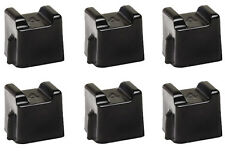 6 Compatible Black Solid Ink Sticks for Xerox Phaser 8500/8550 Printers