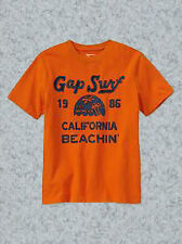 NEW GAP LOGO GRAPHIC TOP SIZE XS 4/5 S 6/7 M 8