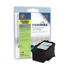 Remanufactured CL-511 Colour Ink Cartridge for Canon Pixma Printers