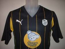 Sheffield Wednesday Football Soccer Shirt Jersey NEW Adult Small & Youths sizes