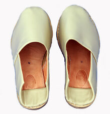 Chaussures traditionnelles tunisienne | JEBBA TUNISIAN SHOES