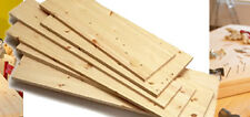 Solid Pine Board  ideal for shelving DIY Project Larger sizes 1750 to 2350 long