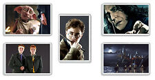 Harry Potter Fridge Magnet - Choose from 19 images! *Fun Gift!*