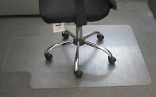 HARD FLOOR, CARPET PROTECTOR, CHAIR MAT 900 x 1200** Ideal for Office or Home