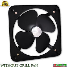 Heavy Duty Industrial Ventilating Metal Exhaust Fan Sizes -12/14/16/18/20 Inches
