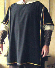 Medieval Knight Noble Herald Surcoat Tabard Deluxe